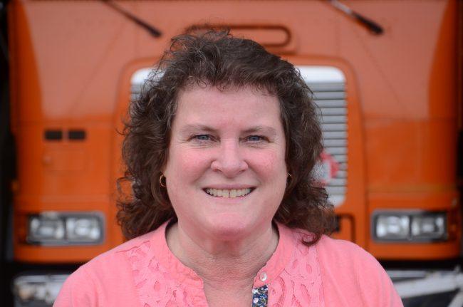 Kathy Earhart